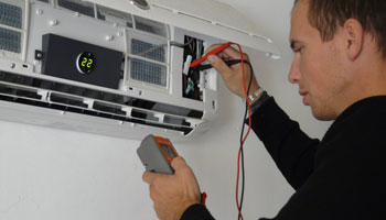 air conditioning repair contractor heating cooling